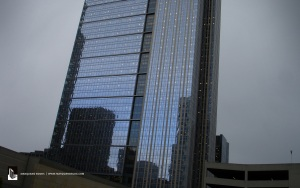 WaMu Tower 1